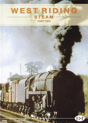 Rent Archive Series: West Riding Steam: Part 2 Online DVD Rental