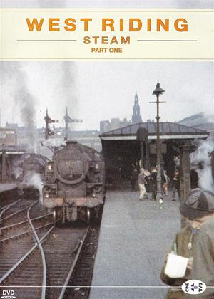 Rent Archive Series: West Riding Steam: Part 1 Online DVD Rental