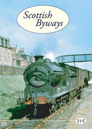 Rent Archive Series: Scottish Byways Online DVD Rental