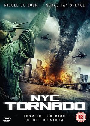 Rent NYC Tornado (aka NYC: Tornado Terror) Online DVD Rental