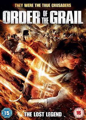 Rent Order of the Grail (aka El Capitán Trueno Y El Santo Grial) Online DVD Rental