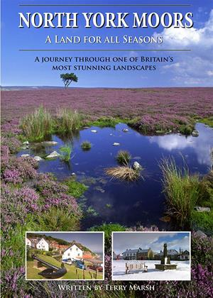 Rent North York Moors: A Land for All Seasons Online DVD Rental