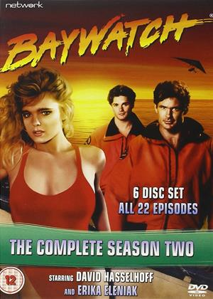 Rent Baywatch: Series 2 Online DVD Rental