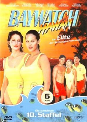 Rent Baywatch: Series 10 Online DVD Rental