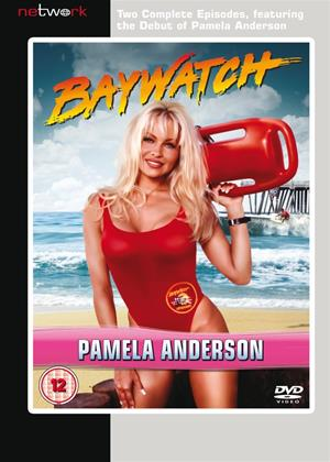 Rent Baywatch: Pamela Anderson Online DVD Rental
