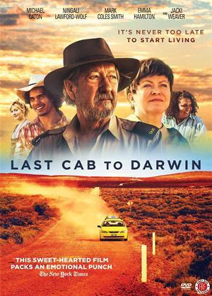Rent Last Cab to Darwin Online DVD Rental