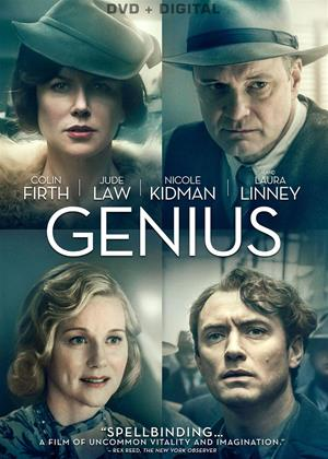 Rent Genius Online DVD Rental