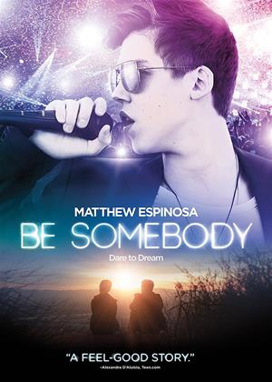 Rent Be Somebody Online DVD Rental