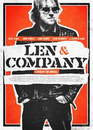 Rent Len and Company Online DVD Rental