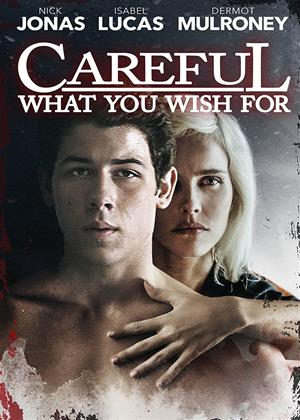 Rent Careful What You Wish For Online DVD Rental
