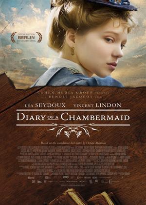 Rent Diary of a Chambermaid (aka Journal d'une femme de chambre) Online DVD Rental