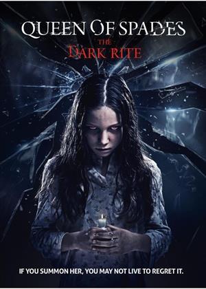 Rent Queen of Spades: The Dark Rite (aka Pikovaya dama. Chyornyy obryad) Online DVD Rental