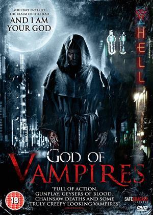 Rent God of Vampires Online DVD Rental