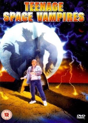 Rent Teenage Space Vampires (aka Darkness: The Teen Space Vampire Saga) Online DVD Rental