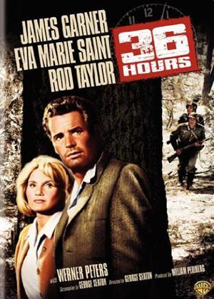 Rent 36 Hours (aka Thirty Six Hours) Online DVD & Blu-ray Rental