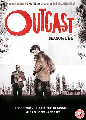 Rent Outcast: Series 1 Online DVD Rental