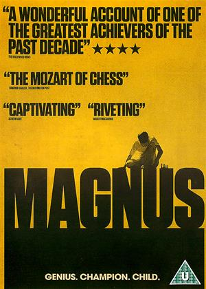 Rent Magnus Online DVD & Blu-ray Rental
