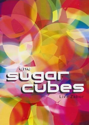 Rent The Sugarcubes: Live in Zabor Online DVD Rental