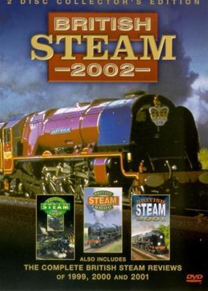 Rent British Steam: 2002 Online DVD Rental