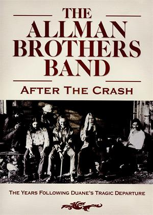 Rent The Allman Brothers: After the Crash Online DVD & Blu-ray Rental