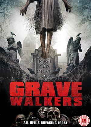 Rent Grave Walkers (aka Live Evil) Online DVD Rental