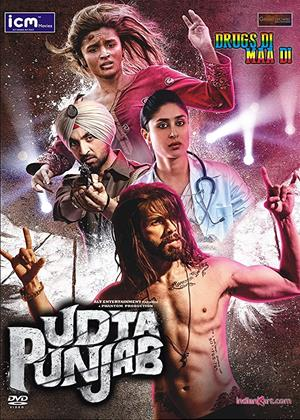 Rent Udta Punjab Online DVD Rental