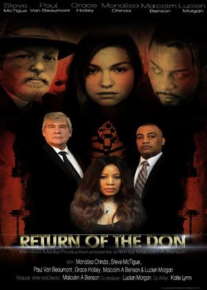 Rent Return of the Don Online DVD Rental