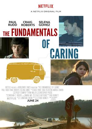 Rent The Fundamentals of Caring Online DVD Rental