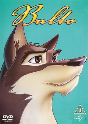 Rent Balto Online DVD Rental
