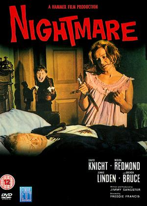 Rent Nightmare Online DVD & Blu-ray Rental