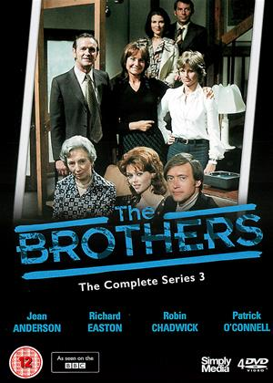 Rent The Brothers: Series 3 Online DVD Rental