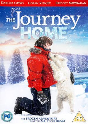Rent The Journey Home (aka Midnight Sun) Online DVD & Blu-ray Rental