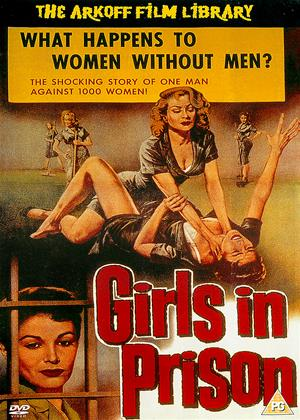 Rent Girls in Prison Online DVD Rental