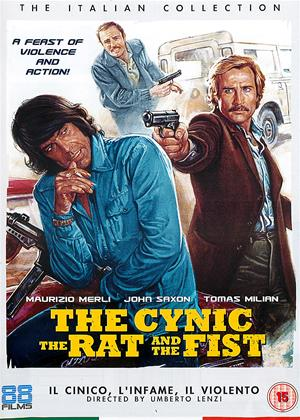 Rent The Cynic, the Rat and the Fist (aka Il cinico, l'infame, il violento) Online DVD Rental
