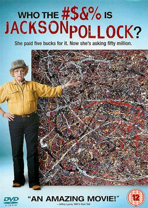 Rent Who the **** Is Jackson Pollock? Online DVD Rental
