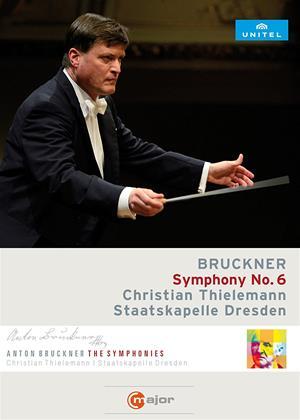 Rent Bruckner: Symphony No. 6 (Christian Thielemann) Online DVD Rental