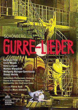 Rent Gurre-Lieder: Dutch National Opera (Marc Albrecht) Online DVD Rental
