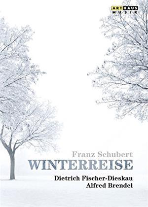 Rent Winterreise: Siemensvilla, Berlin (Dietrich Fischer-Dieskau) Online DVD Rental