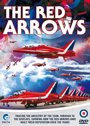 Rent The Red Arrows Online DVD Rental