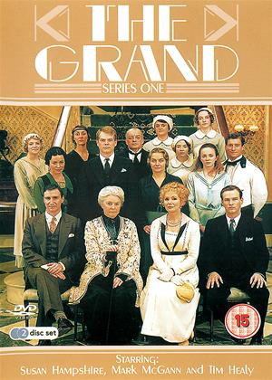 Rent The Grand: Series 1 Online DVD Rental
