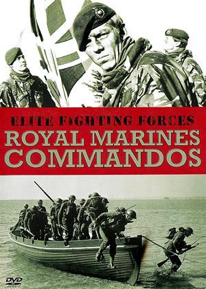 Rent Elite Fighting Forces: Royal Marine Commandoes Online DVD Rental