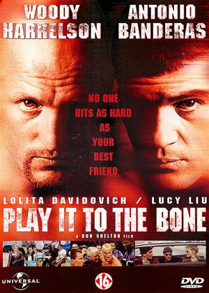 Rent Play It to the Bone (aka Play It) Online DVD Rental