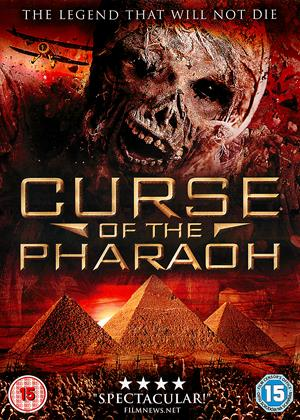 Rent Curse of the Pharaoh (aka Riddles of the Sphinx / Curse of the Sphinx) Online DVD Rental