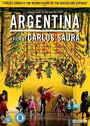 Rent Argentina (aka Zonda: folclore argentino) Online DVD & Blu-ray Rental