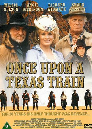Rent Once Upon a Texas Train (aka Texas Guns) Online DVD & Blu-ray Rental
