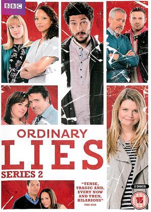 Rent Ordinary Lies: Series 2 Online DVD Rental