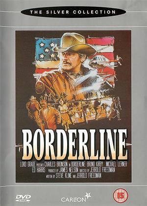 Rent Borderline Online DVD Rental