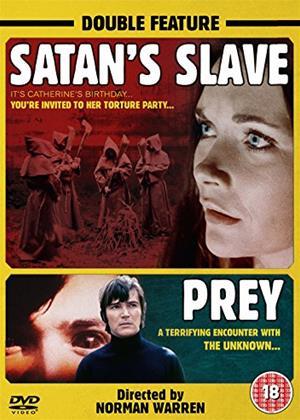 Rent Satan's Slave (aka Evil Heritage) Online DVD Rental