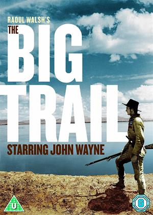 Rent Big Trail Online DVD Rental