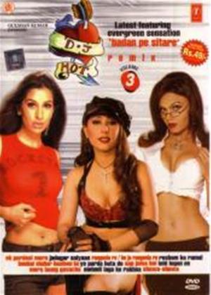 Rent DJ Hot Remix: Vol.3 Online DVD Rental